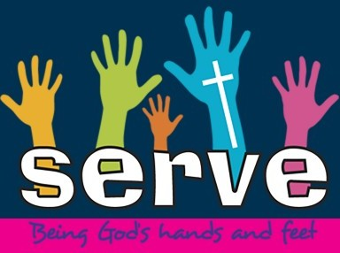 Rise Up and Serve Small